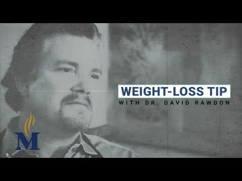Memorial Health Tip - Weight Loss - Belleville IL