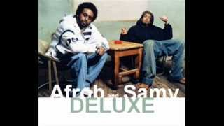 Afrob and Samy Deluxe - Wenn Ihr Fuhit (DILLA)