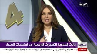 الداعية عمرو خالد: من وقفوا وراء اعتداء المدينة أصبحوا خصوما لكل المسلمين