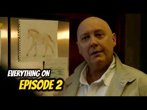 Download The Blacklist Season 9 Episode 2 | Release, Speculations + Everything you Need to Know