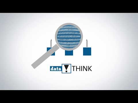 Industrial Data Intelligence - In One Minute