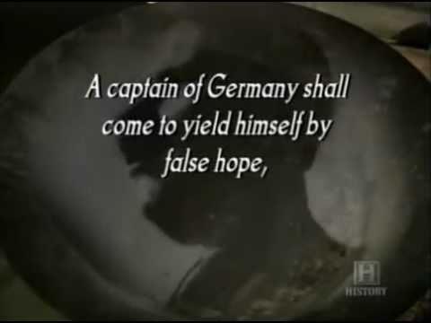 Decoding The Past - Nazi Prophecies