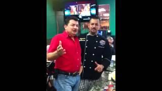 Mariscos el veneno #1 y el puma de Sinaloa