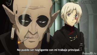 d.gray-man hallow cap 1 sub español + descargar