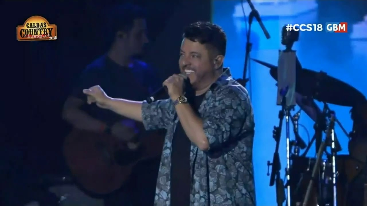 Bruno e Marrone - Beijo de Varanda (Caldas Country 2018)