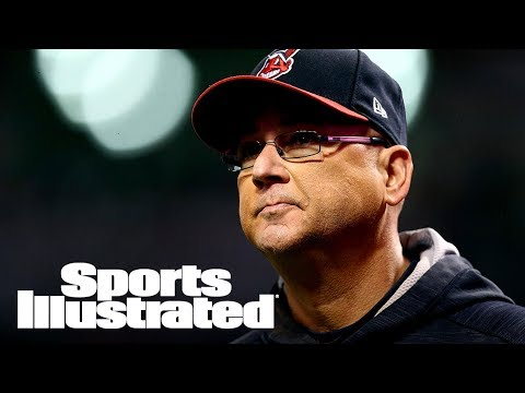 Indians' Terry Francona Won't Manage All-Stars After Heart Procedure | SI Wire | Sports Illustrated