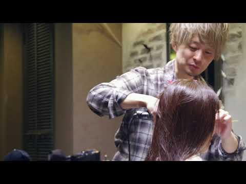 【美髪トリートメント】あの頃の髪を取り戻す!サイエンスアクア【Vlog】