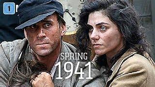 Spring 1941 (Kriegsdrama Deutsch ganzer Film, ganze Filme auf Deutsch anschauen in voller Länge)