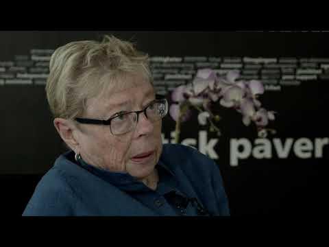 6. Birgitta Andersson: Vi måste prioritera!