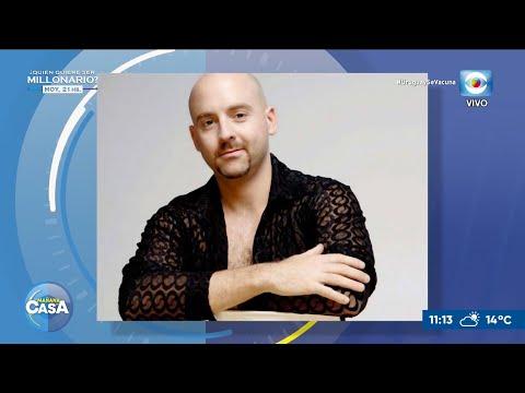 Entrevista: José María Muscari