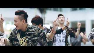 Repeat youtube video [Official MV] Forever Alone - JustaTee