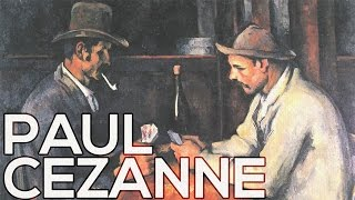 Paul Cezanne: A collection of 645 works (HD)