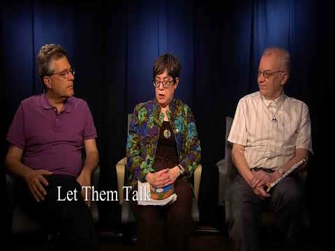 Carol Wierzbicki  and Jim Feast; Unbearables in the Age of AIDS