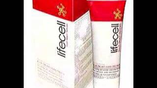 * LifeCell Skin Cream - New Year's Resolution * Thumbnail