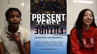 Present Tense Future | Guess The Dystopia