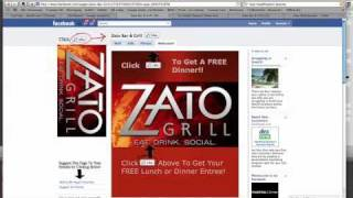 How to Build a Custom Facebook Landing Page with Email and Text/Mobile Autoresponder