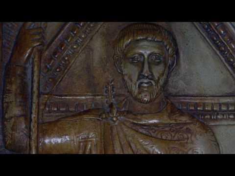 Римский полководец Флавий Стилихон (рассказывает историк Наталия Басовская)