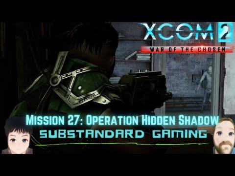 Ruining Your Ambush!-XCOM2 WOTC Legendary Ironman Modded Gameplay Mission 27: Hidden Shadow |