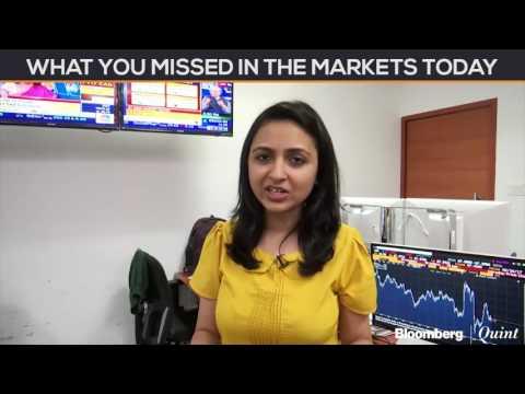 Market Wrap: Sensex, Nifty Close Little Changed