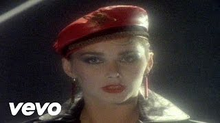 Bucks Fizz - Rules Of The Game (Video)