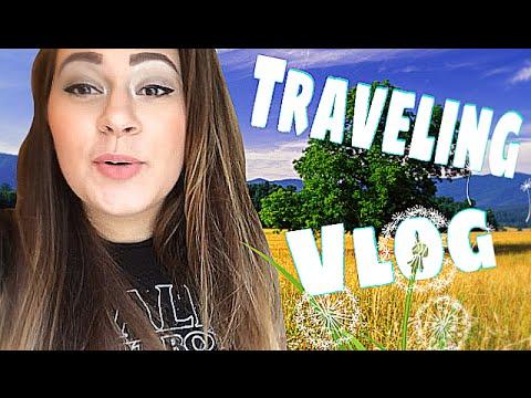 Travel vlog- Mississippi and Missouri