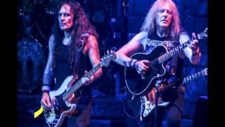 Iron Maiden Sydney 2016 Photos