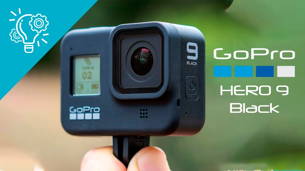 GoPro Improves On a Classic with the HERO 9 Black Action ...  |Gopro Hero 9