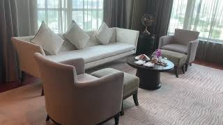 Best Suite at the Sofitel Bang…