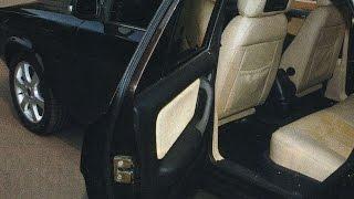 #730. ГАЗ 3102 Волга [Русский тюнинг](Автомобили ограниченной серии и концептуальные модели. Автомобили на полном приводе. Огромное количество..., 2015-05-23T17:05:50.000Z)
