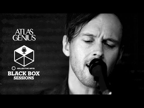 "Atlas Genius - ""Molecules"""