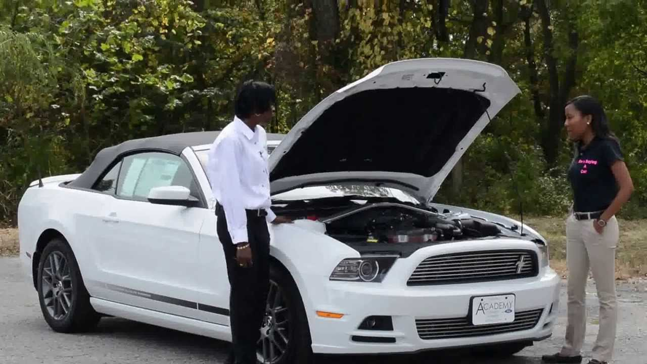 2014 ford mustang v6 convertible youtube