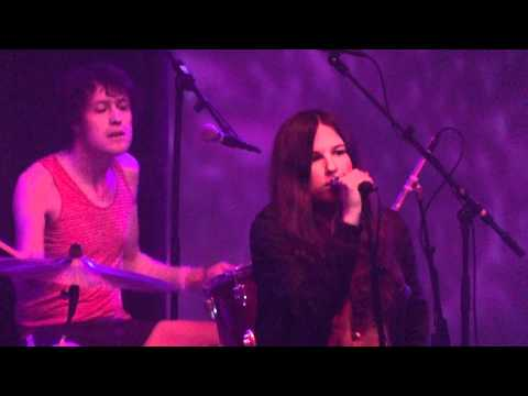 Black Mountain - Wilderness Heart || live @ Roadburn Afterburner / 013 Tilburg || 17-04-2011 (1/4)