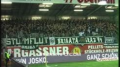 SV Ried : Sturm Graz (1:2)