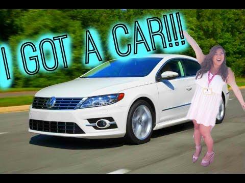 I Got A Car Youtube