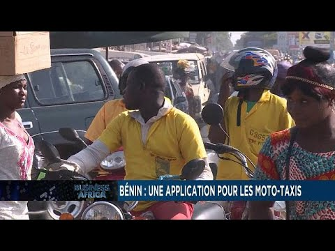 Macadamia Farming in Kenya and app-based motorcycle transport in Benin [Business Africa]