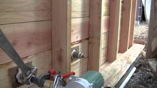 Diy Hydronic Hot Water Reservoir 6.wmv