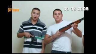 Detienen a sobrino del 'Jabali' vinculado al Chapo Guzman notidiario