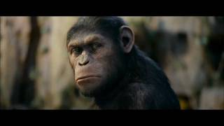 Rise Of The Planet Of The Apes 2011 (Official Trailer) (HD)