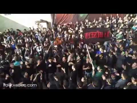 Məşədi Dadaş məscidində Aşura...