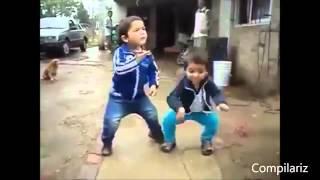 Детский мир  Дети приколы   самые красивые танцы детей