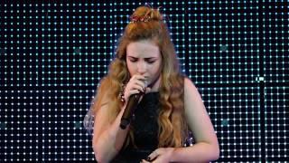 1944 кавер на песню Джамалы Winner Eurovision 2016 Cover