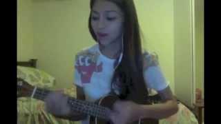 Magic! - Rude (ukulele cover)