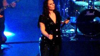 Trijntje Oosterhuis - De Zee-  live @ Beatrix Theater Utrecht, 14 maart 2011
