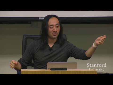 Stanford Seminar:  Designing the iPhone's Magic Flute