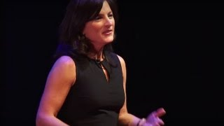 The Power of a Panda | Ami Vitale | TEDxWanChai