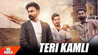 Teri Kamli (Goldy Desi Crew) Mp3 Song Download