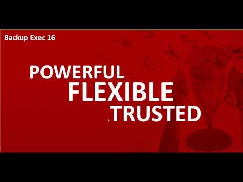 Backup Exec & Azure Presentation