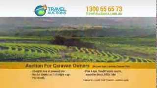 McLaren Vale Lakeside Caravan Park (Powered Sites) - McLaren Vale, South Australia