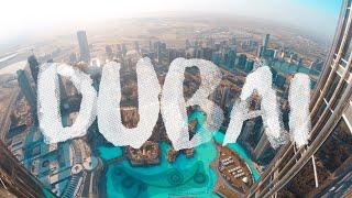 GoPro Dubai 2018 4K