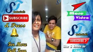 Tumhari Zip Kholi Hai Dakhke Pagal Ho gaya !!! Tik Tok Funny Videos 2019